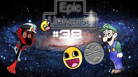 Epic Universe Episode 38!