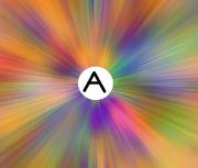 Alphaweegee flag