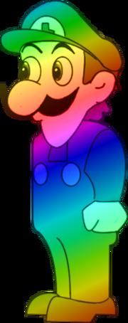 Rainbowweegee