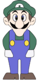 Weegee Front