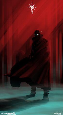 File:Mistborn Inquisitor II by Inkthinker.jpg