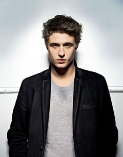 COVER MaxIrons 415