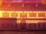 Charming Fairy Inn