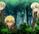 Elves from the Desert