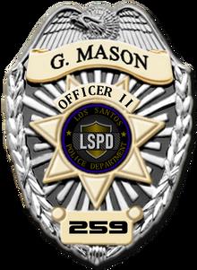 MasonLSPD