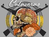 Las Calaveras