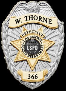 ThorneLSPD