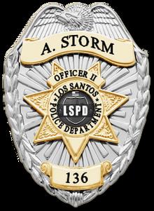 StormLSPD