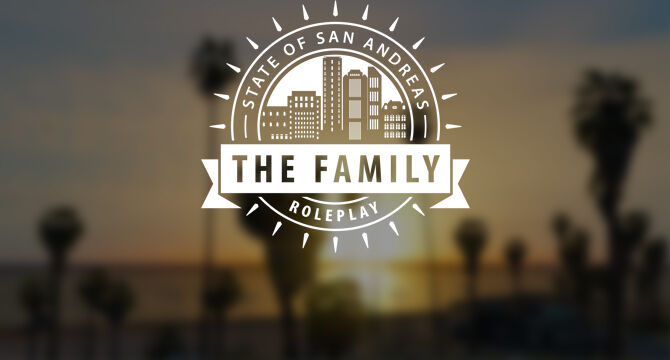 TheFamilyRP Wiki | FANDOM powered by Wikia