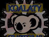 Koalaty Customs