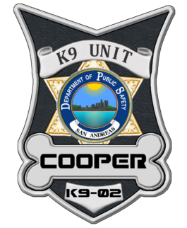 K9Cooperbadge