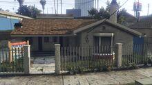 Alexs house grove
