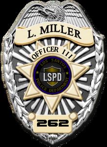 MillerLSPD