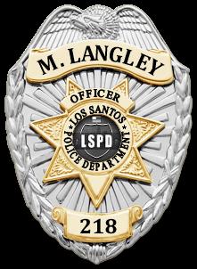 LangleyLSPD