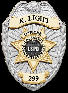 LightLSPD