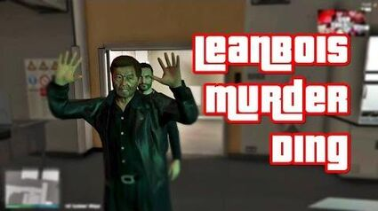 LeanBois Murder Ding (Song by miltontpike1)