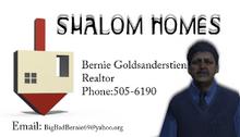 Shalomhomes