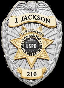 JacksonLSPD