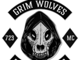 Grim Wolves MC