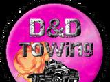 D&D Towing