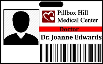 Pillbox ID edwards