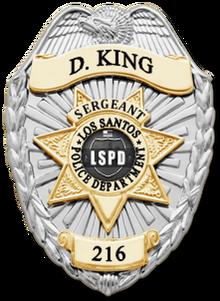 KingLSPD