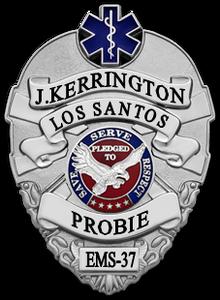 Kerrington