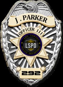 ParkerLSPD