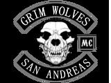 Grim Wolves MC