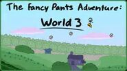 Fancy Pants World 3