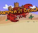 Bummin' It Beach