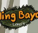 Rolling Bayou