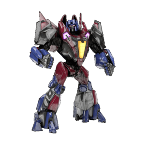 Transformers: Fall of Equestria | The Fanfiction Wiki of GTF