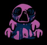 Pink Bloat
