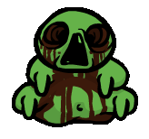 Bloat Green