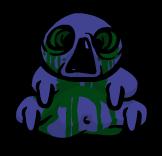 Blue Bloat