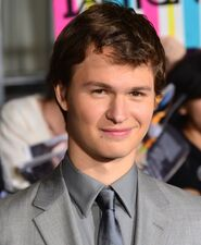 Ansel Elgort 2014 Divergent Premiere (cropped)