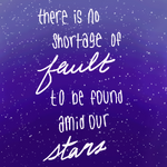Fault in our stars by muffinsja-d5gmyr2