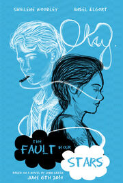 The fault in our stars by grodansnagel-d6rujir