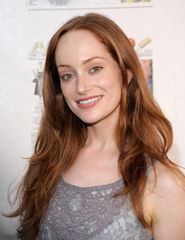 Lotte Verbeek 2011 Summer Off Duty Party g0GroitzNlyl