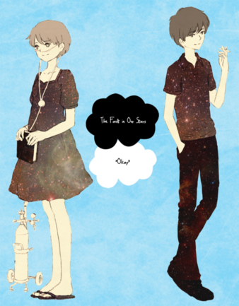 Fault-In-Our-Stars-Fan-Art-the-fault-in-our-stars-34488654-500-641