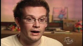 Meet the Author John Green