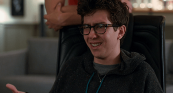 The fault in our stars nat wolff