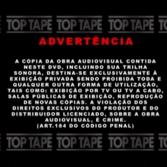 Top Tape (DVDs)