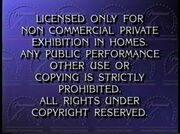 Paramount 1990 Warning