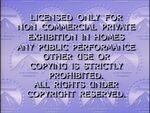 Paramount 1989 Warning