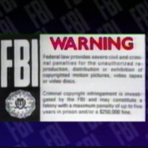 The MPI Warning from the 1990s