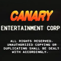 CANARY Entertainment Corp.