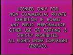 Paramount 1979 Warning B
