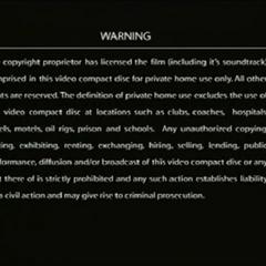MovieLine Entertainment (Warning 2) (English)